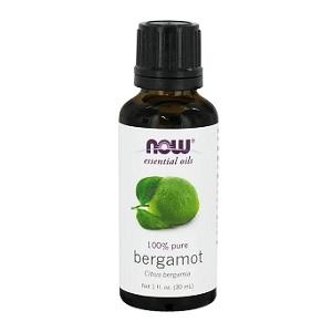 Now Foods Bergamot Essential Oils