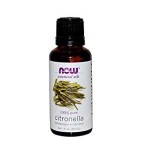 Now Foods Citronella Essential Oils