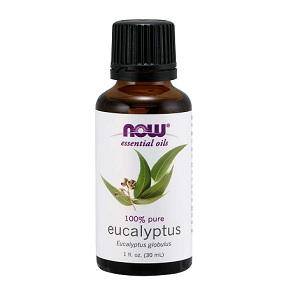 Now Foods Eucalyptus Essential Oils