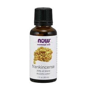 Now Foods Frankincense Essential Oils