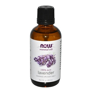 Now Foods Lavender Essential Oils