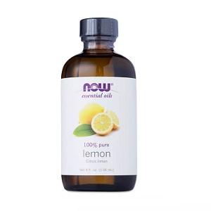 Now Foods Lemon Essential Oils