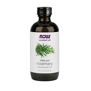 Now Foods Rosemary Essential Oils