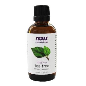 Now Foods Tea Tree Essential Oils
