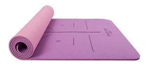 PIDEG Beginners TPE Yoga Mat