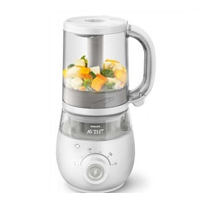 Philips AVENT Food Steamer Blender