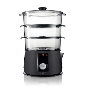 Philips Avance Collection Food Steamer HD9150