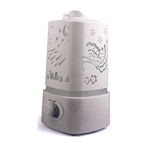 RC-Global Ultrasonic Aroma Diffuser
