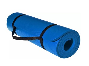 Sportsco Extra Thick Yoga Mat