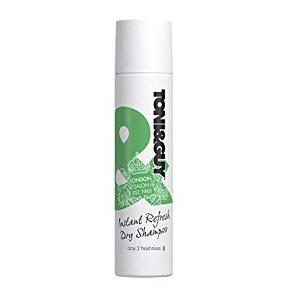 TONI&GUY Cleanse Dry Shampoo