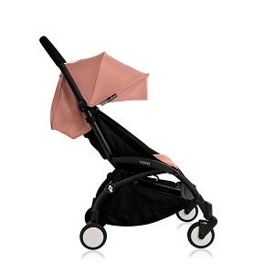 Babyzen Yoyo+ 0+ and 6+ Stroller