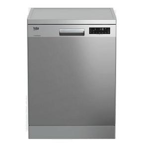 Beko DFN28J21X Dishwasher