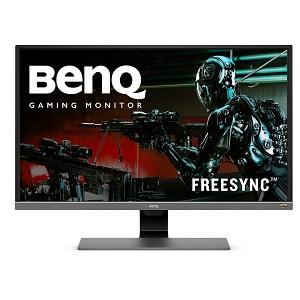 BenQ EW3270U 4K Gaming Monitor