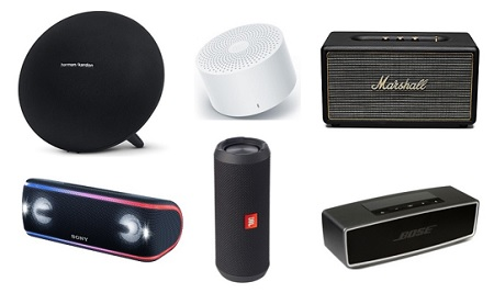 Best Bluetooth Wireless Speakers Singapore