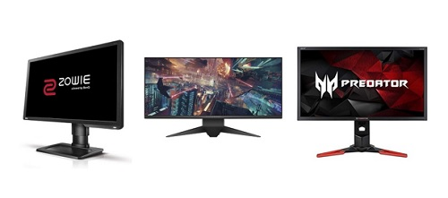 Best Gaming Monitor Singapore