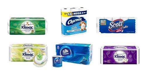 Best Toilet Paper Singapore