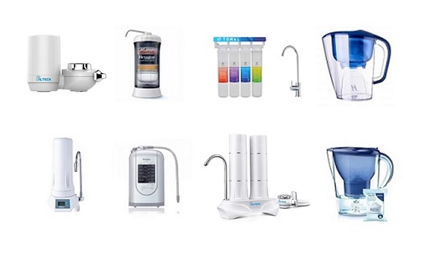 12 Best Water Filters in Singapore (2020) For Your Home