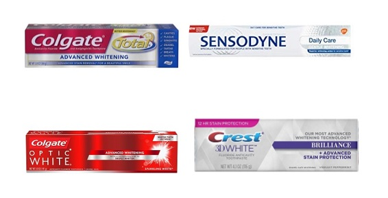 8 Best Whitening Toothpastes In Singapore 2020 For Sparkly White