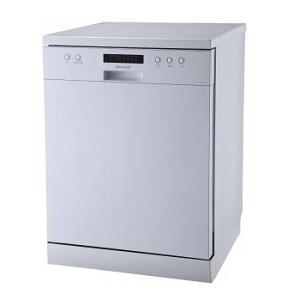 Brandt DFH13217W Free-standing Dishwasher