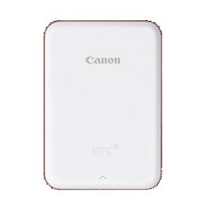 Canon INSPIC Mini Photo Printer PV-123