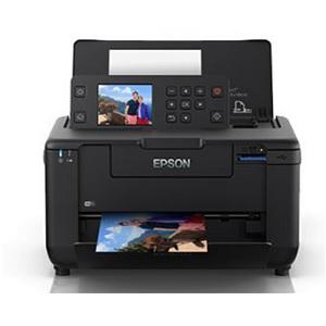 Epson PictureMate PM-520 Portable Colour Photo Printer