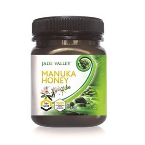 Jade Valley Manuka Honey UMF 10+