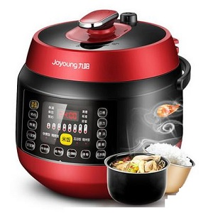 Joyoung Electric Pressure Cooker