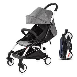 Kiddopotamus Ultra Lightweight Baby Stroller