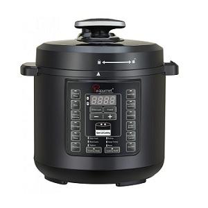 La Gourmet 6L Pressure Cooker