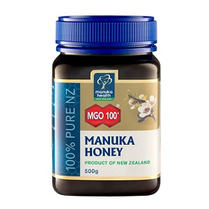 Manuka Health MGO™ 100+ Manuka Honey