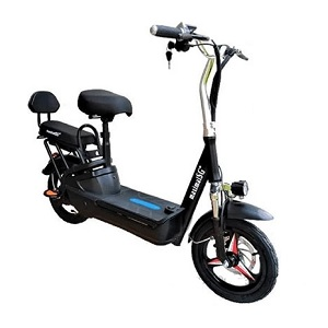 MaximalSG UL2272 Electric Scooter