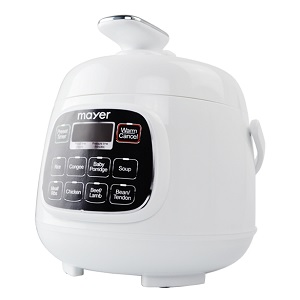 Mayer MMPC1650 Mini Pressure Cooker