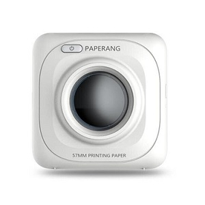 Paperang Pocket Photo Printer