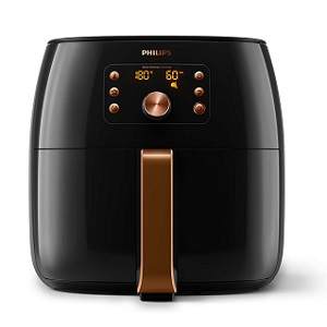 Philips Premium Air Fryer HD9860