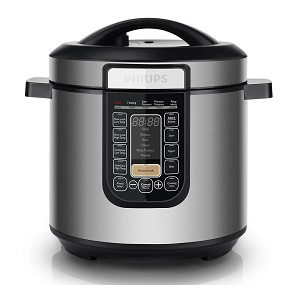 Philips Viva Collection All-In-One Cooker HD2137