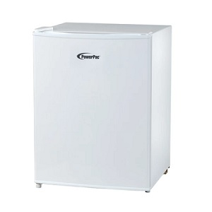 PowerPac Upright Mini Bar Freezer