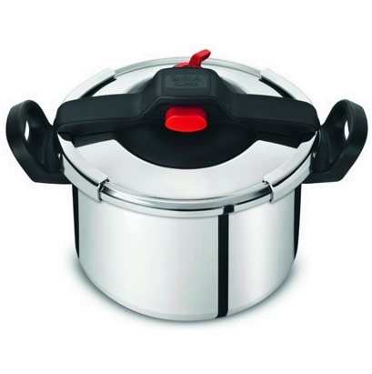 Tefal Clipso Minut Easy Pressure Cooker P46206