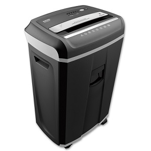 Aurora AS1630CD Shredder