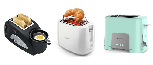 Best Bread Toaster Singapore