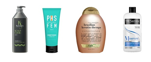 Best Hair Conditioner Singapore