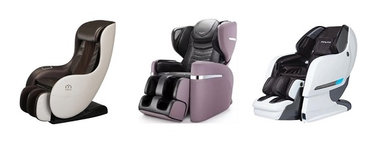 Best Massage Chair Singapore
