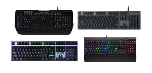 Best Mechanical Keyboard Singapore