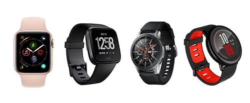 Best Smartwatch Singapore