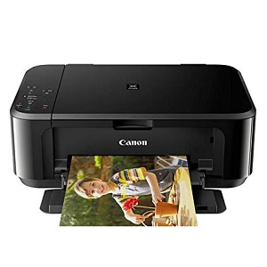 Canon MG3670 Wireless All-in-One Printer