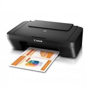 Canon PIXMA MG2570S Compact Printer