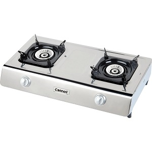 Cornell Table Top Gas Stove CGS-P1102SSD