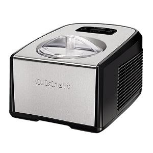 Cuisinart ICE-100BCHK Ice Cream Maker