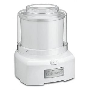Cuisinart Ice Cream Maker ICE-21HK