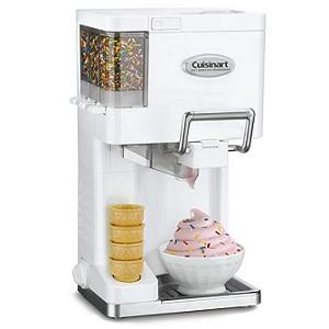 Cuisinart Ice Cream Maker ICE-45HK