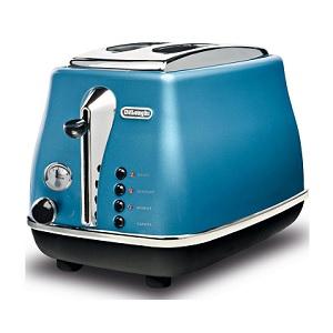 Delonghi Icona 2 Slice Toaster CTO2003.B